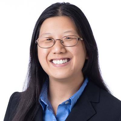 Sophia Chang