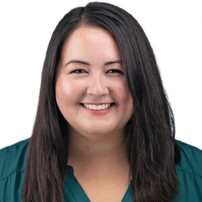 Jenna Wolfer