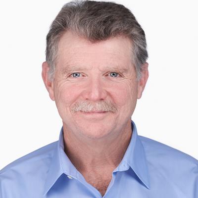 Geoff Jolly