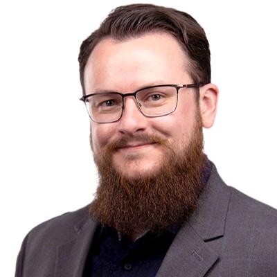 Daniel Dormady