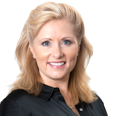 Lynette Hedrick